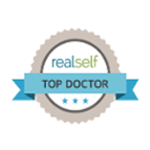 Real Self Top Doctor Icon