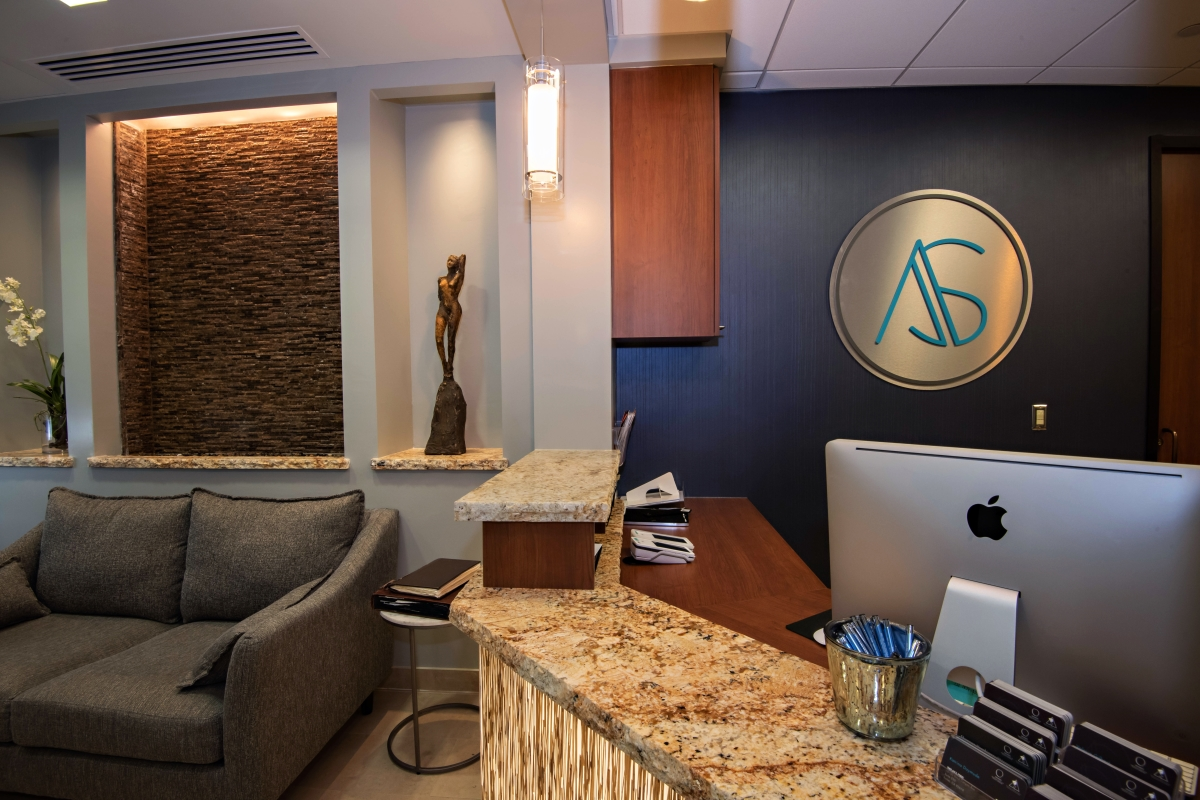 Staff of OC Med Spa by Andrew Smith MD FACS